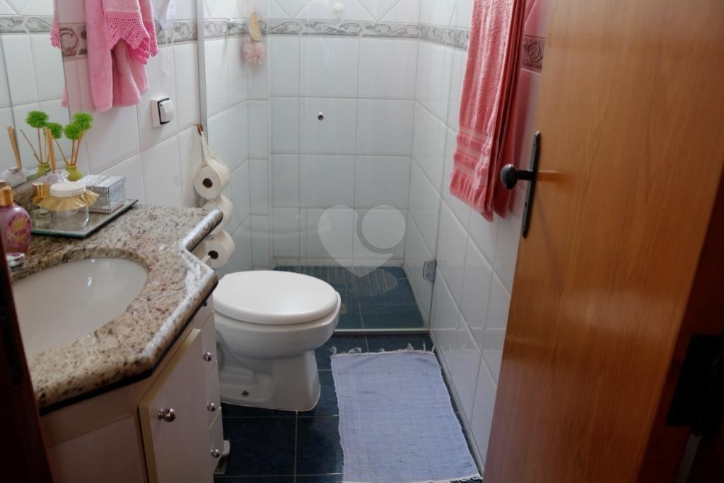 Venda Apartamento Belo Horizonte Paquetá REO207461 15
