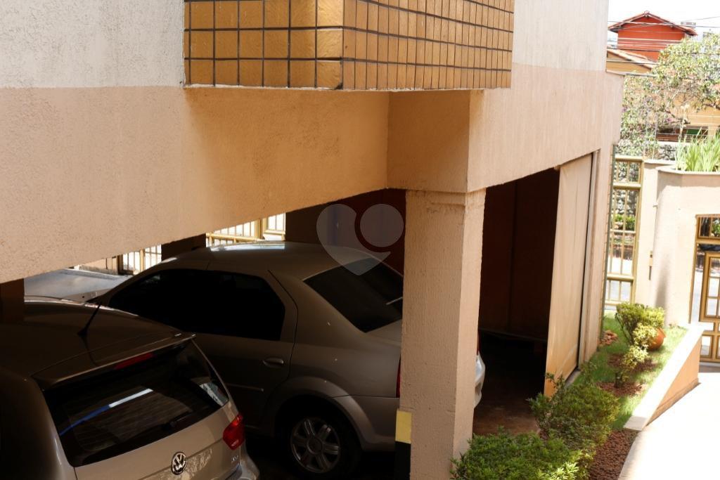 Venda Apartamento Belo Horizonte Paquetá REO207461 25