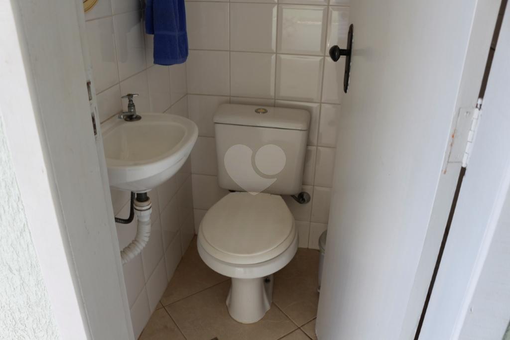 Venda Apartamento Belo Horizonte Paquetá REO207461 17