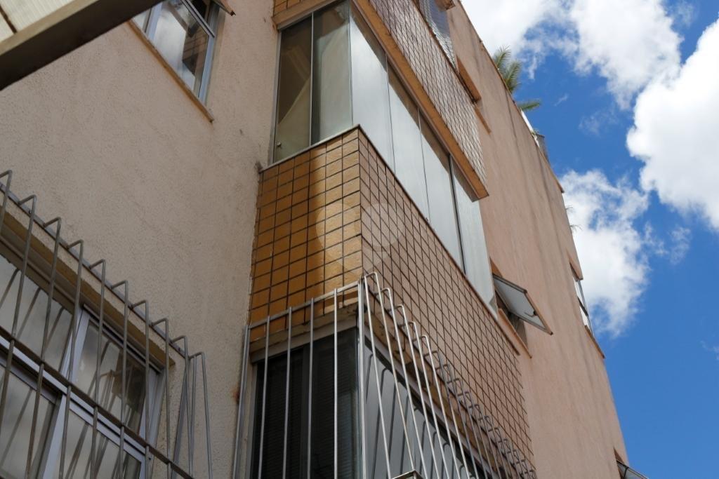 Venda Apartamento Belo Horizonte Paquetá REO207461 29