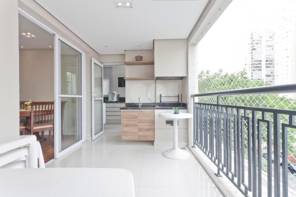 Venda Apartamento São Paulo Parque Industrial Tomas Edson REO207791 8
