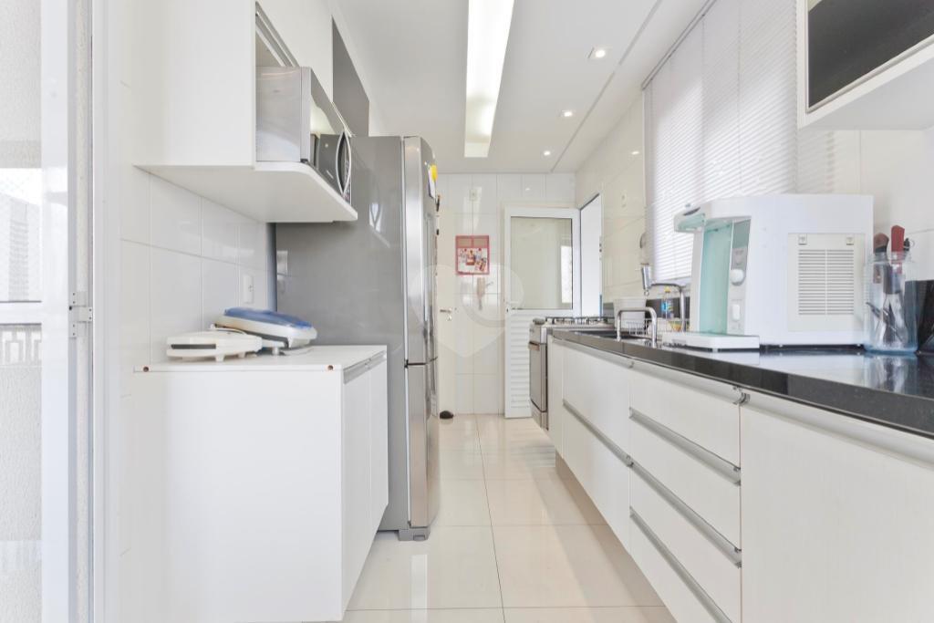 Venda Apartamento São Paulo Parque Industrial Tomas Edson REO207791 10