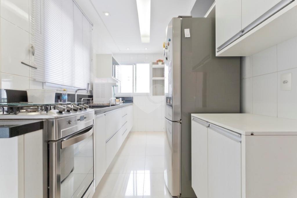 Venda Apartamento São Paulo Parque Industrial Tomas Edson REO207791 9