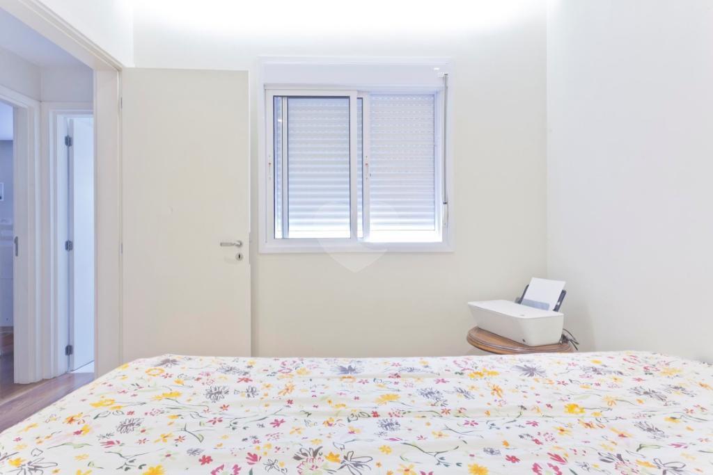 Venda Apartamento São Paulo Parque Industrial Tomas Edson REO207791 13