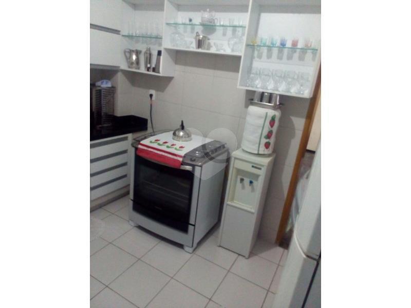 Venda Apartamento Fortaleza Meireles REO208131 26