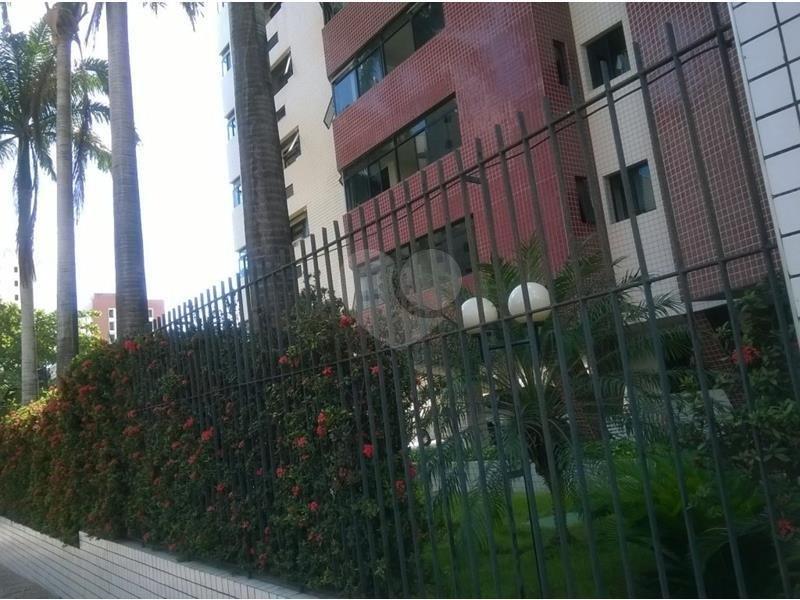Venda Apartamento Fortaleza Meireles REO208131 2