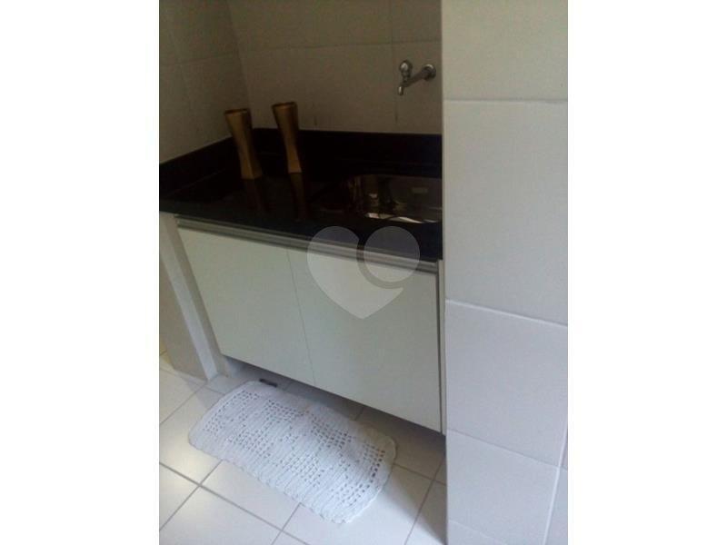 Venda Apartamento Fortaleza Meireles REO208131 29