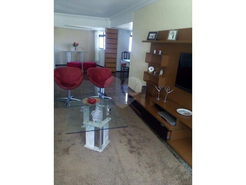 Venda Apartamento Fortaleza Meireles REO208131 20