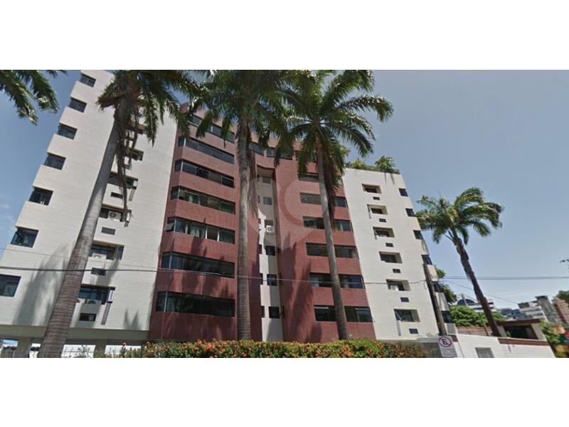 Venda Apartamento Fortaleza Meireles REO208131 1