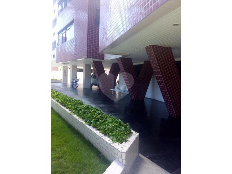 Venda Apartamento Fortaleza Meireles REO208131 4