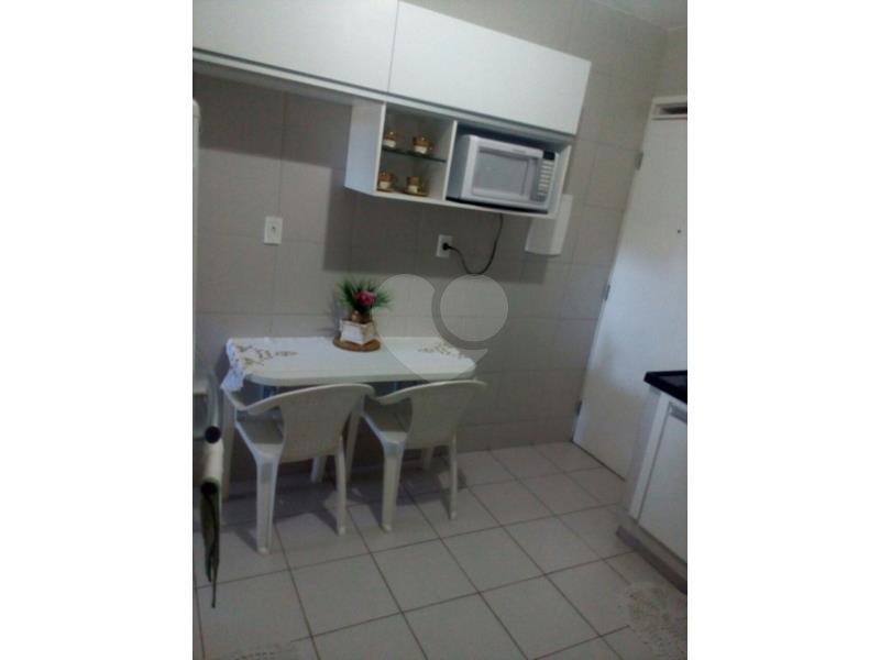 Venda Apartamento Fortaleza Meireles REO208131 24