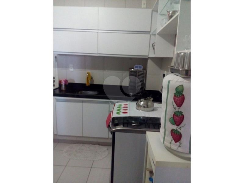 Venda Apartamento Fortaleza Meireles REO208131 25