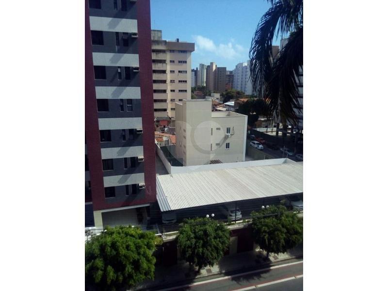 Venda Apartamento Fortaleza Meireles REO208131 23