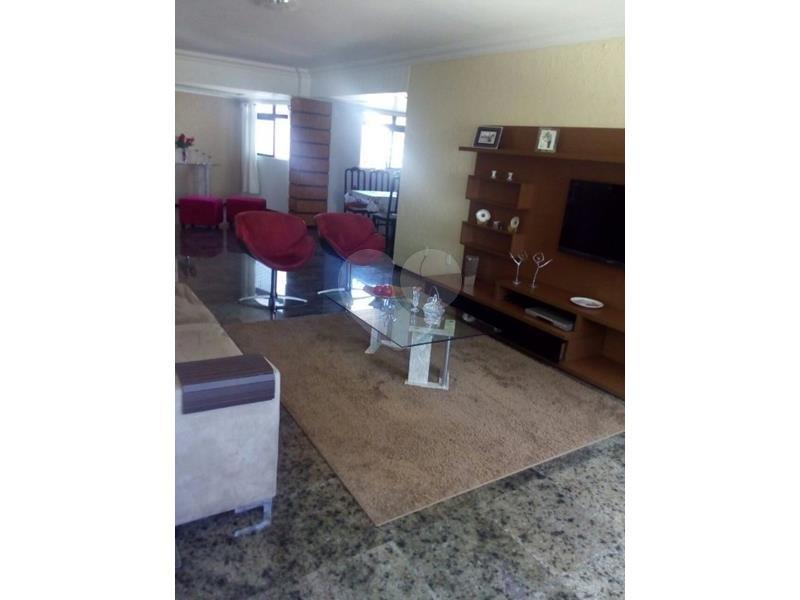 Venda Apartamento Fortaleza Meireles REO208131 17