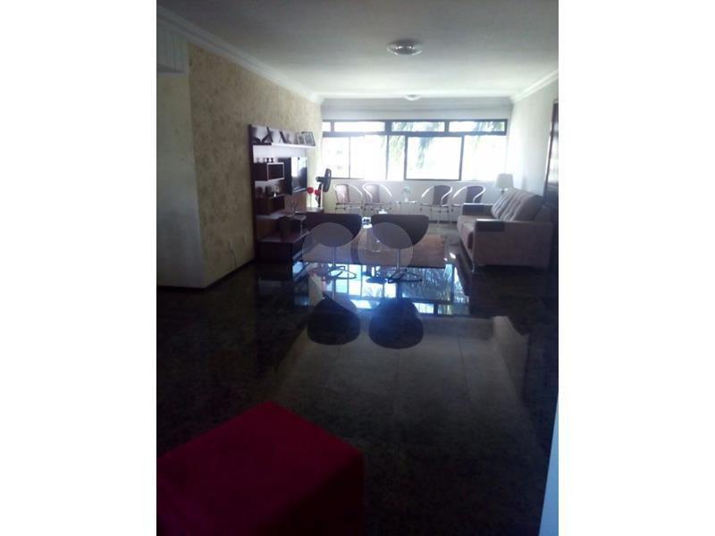 Venda Apartamento Fortaleza Meireles REO208131 19