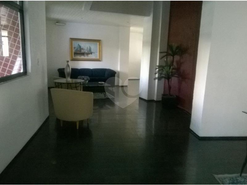 Venda Apartamento Fortaleza Meireles REO208131 12