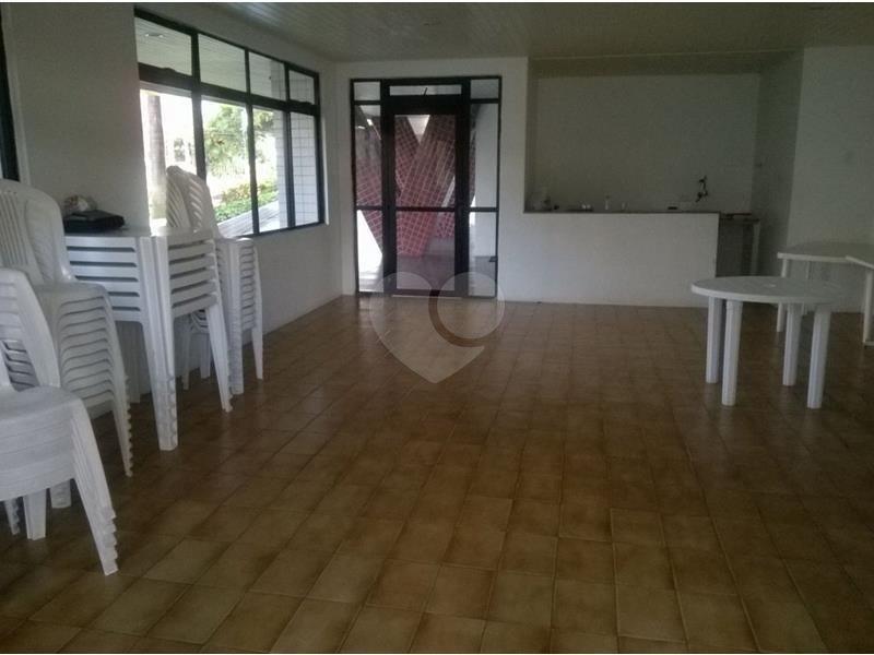 Venda Apartamento Fortaleza Meireles REO208131 9