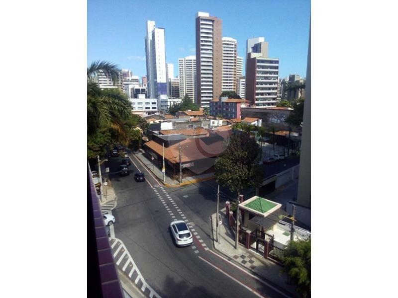 Venda Apartamento Fortaleza Meireles REO208131 22