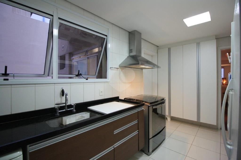 Venda Apartamento São Paulo Pinheiros REO208596 13