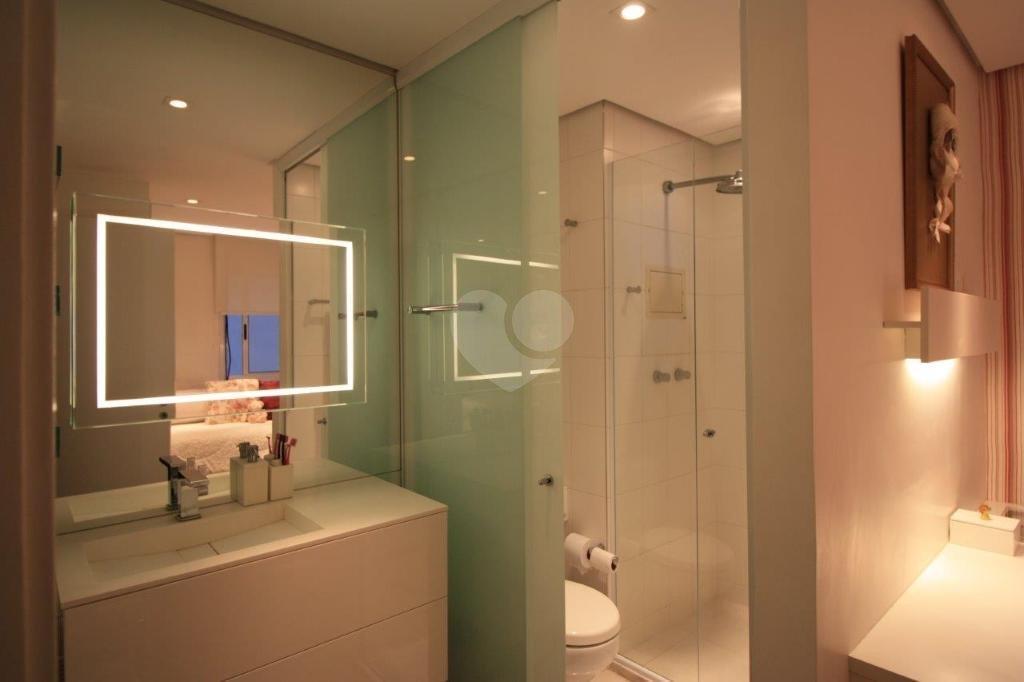 Venda Apartamento São Paulo Pinheiros REO208596 11