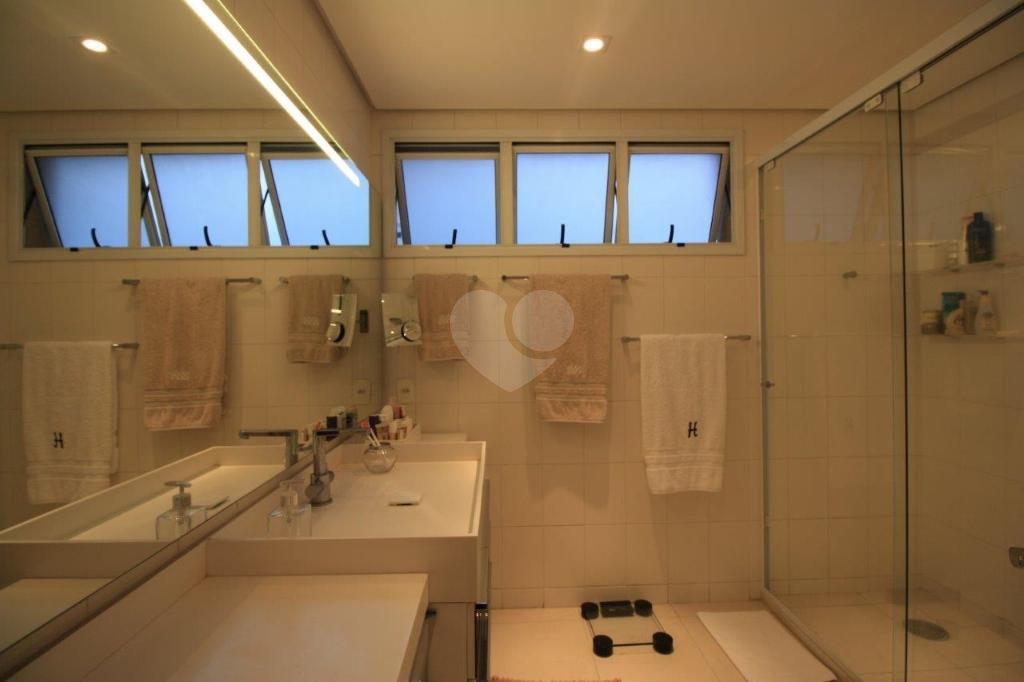 Venda Apartamento São Paulo Pinheiros REO208596 9