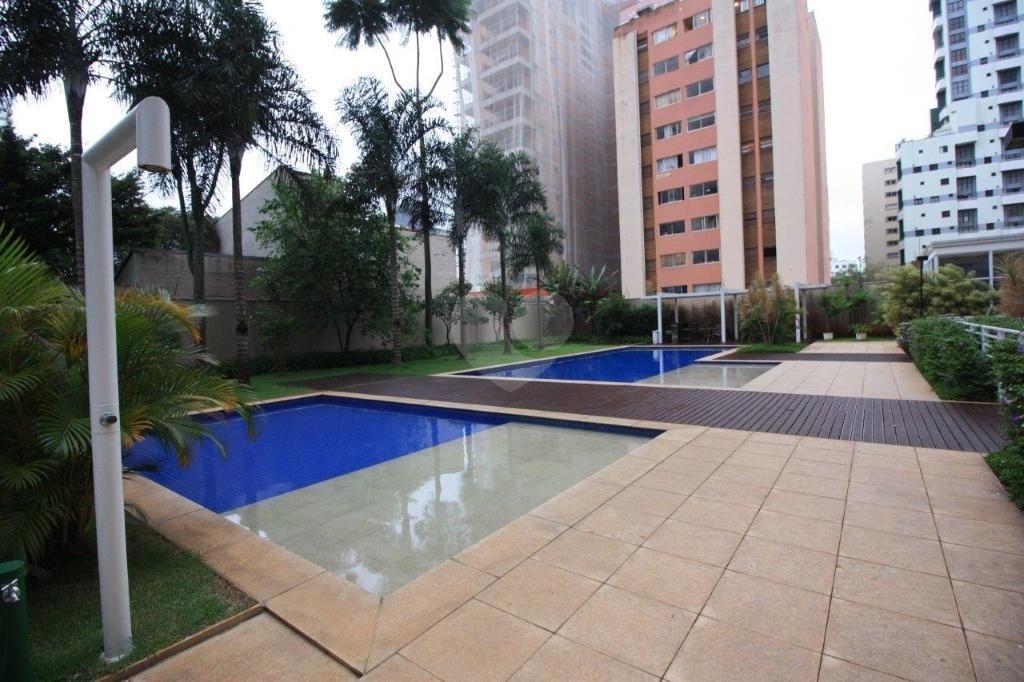 Venda Apartamento São Paulo Pinheiros REO208596 15