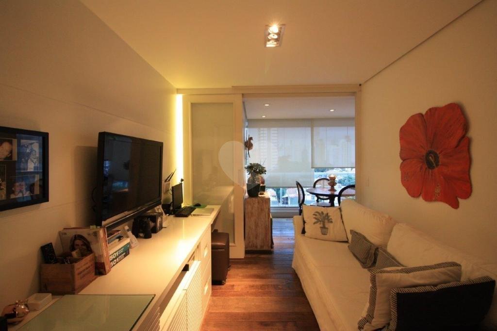 Venda Apartamento São Paulo Pinheiros REO208596 7