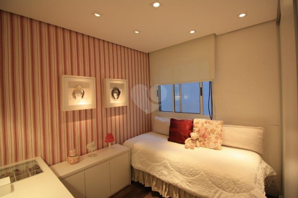 Venda Apartamento São Paulo Pinheiros REO208596 10
