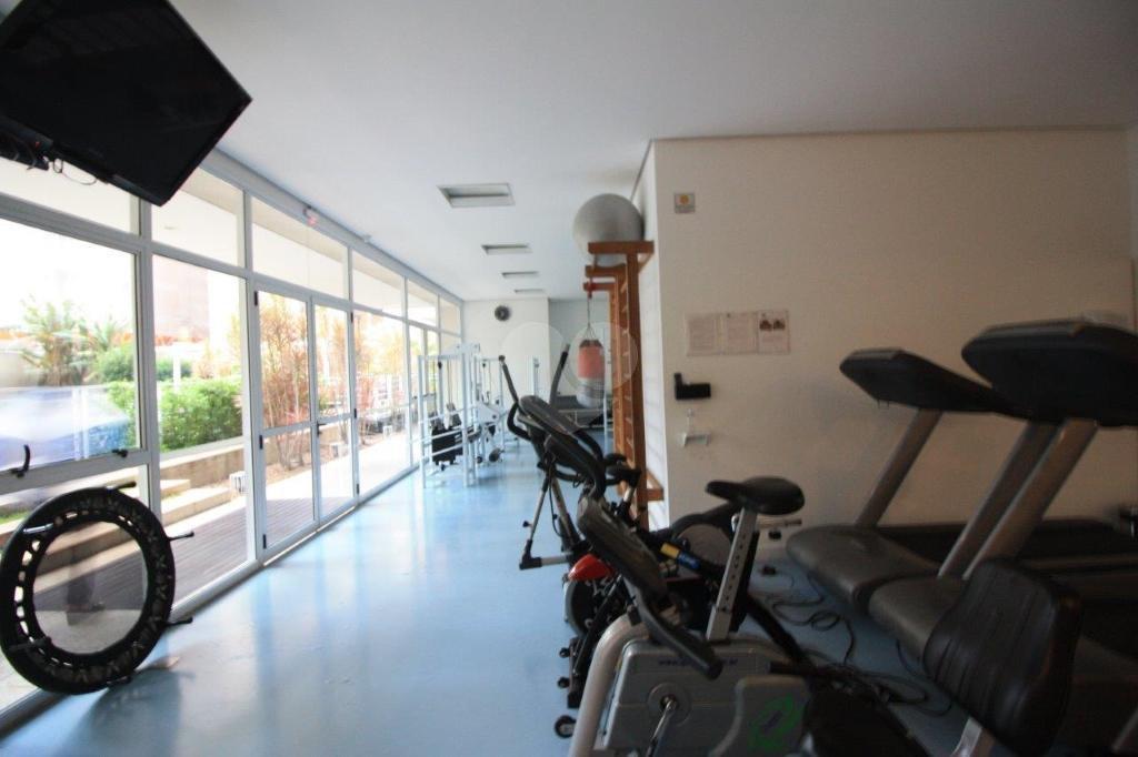 Venda Apartamento São Paulo Pinheiros REO208596 18