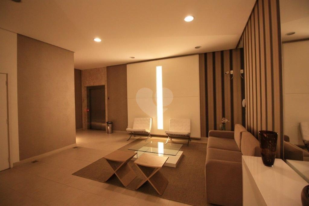 Venda Apartamento São Paulo Pinheiros REO208596 16