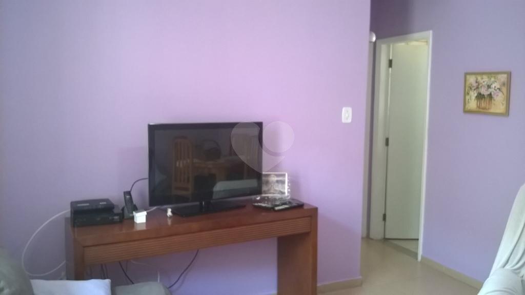 Venda Apartamento São Vicente Centro REO208820 5