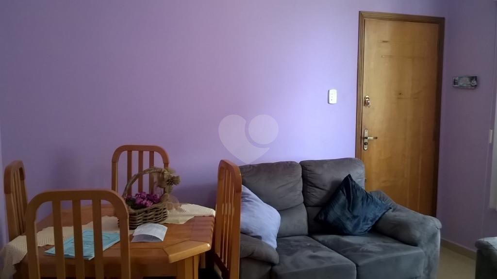 Venda Apartamento São Vicente Centro REO208820 1
