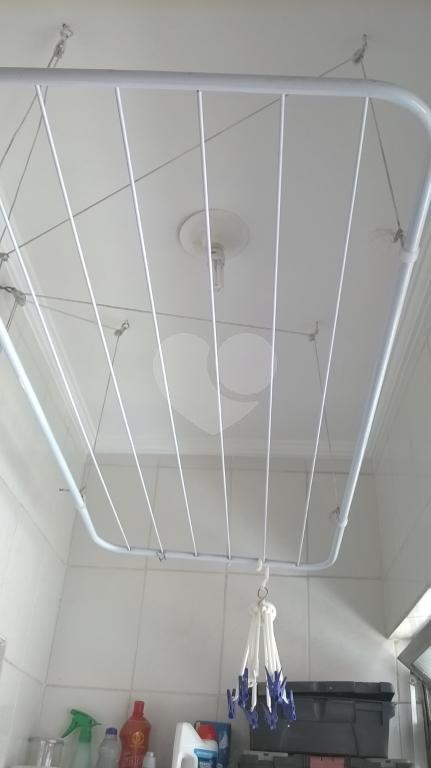Venda Apartamento São Vicente Centro REO208820 9