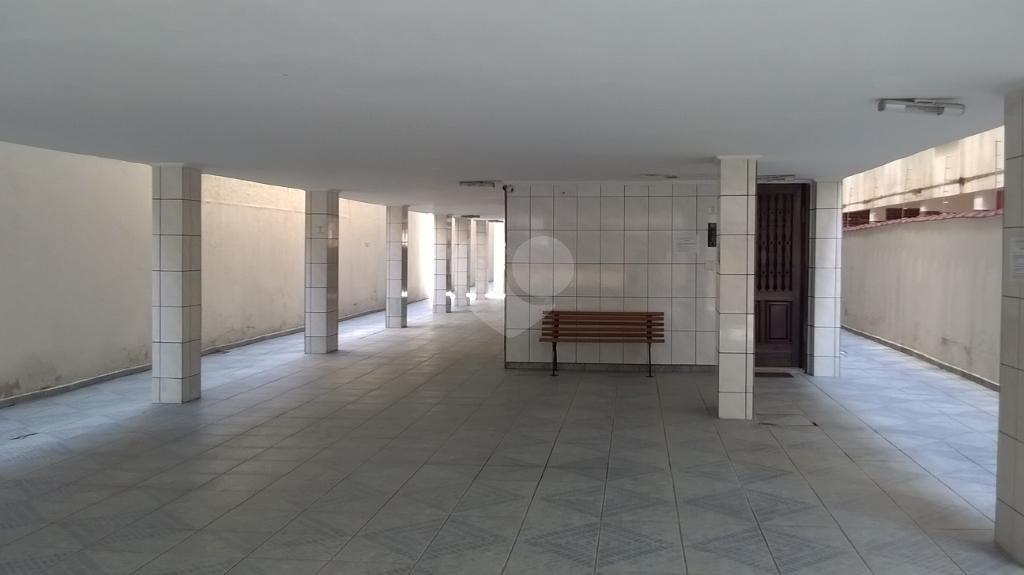 Venda Apartamento São Vicente Centro REO208820 15