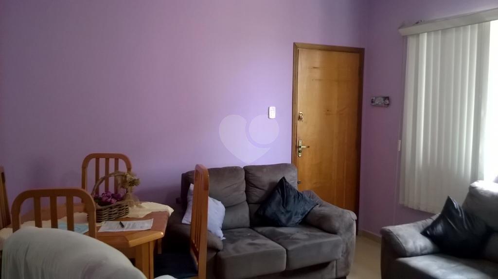 Venda Apartamento São Vicente Centro REO208820 3