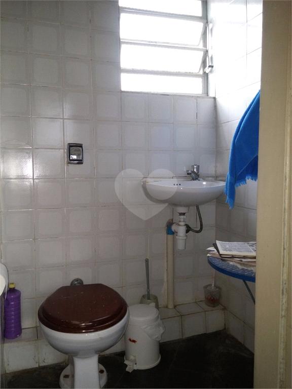 Venda Casa de vila São Paulo Vila Mariana REO208874 8