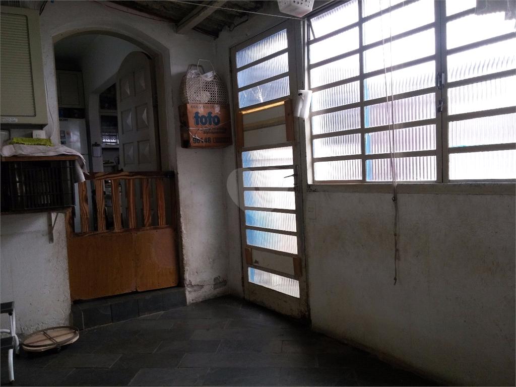 Venda Casa de vila São Paulo Vila Mariana REO208874 9