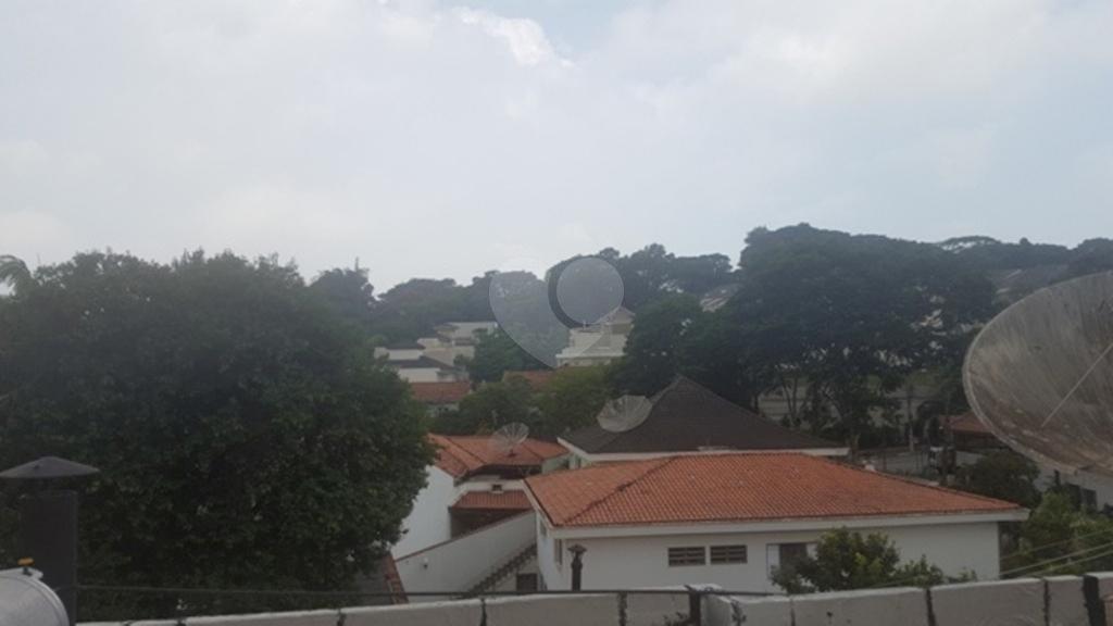 Venda Casa térrea São Paulo Vila Albertina REO209020 9