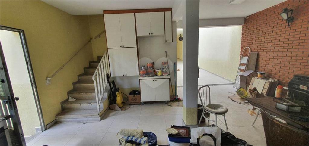 Venda Casa térrea São Paulo Vila Albertina REO209020 21