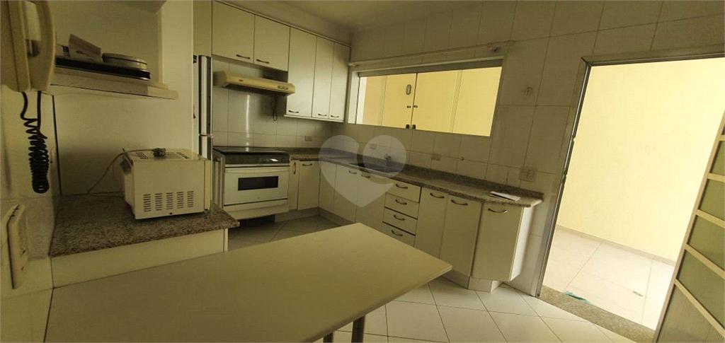 Venda Casa térrea São Paulo Vila Albertina REO209020 13