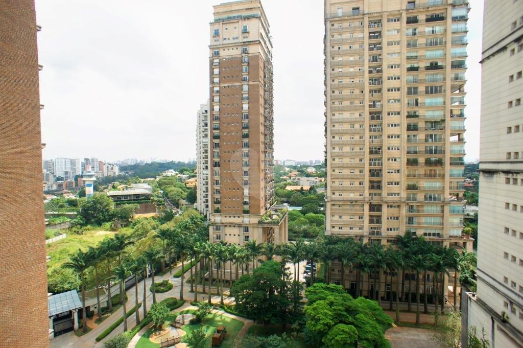 Venda Apartamento São Paulo Jardim Panorama REO209080 11