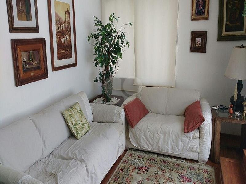 Aluguel Casa São Paulo Vila Inah REO209103 8