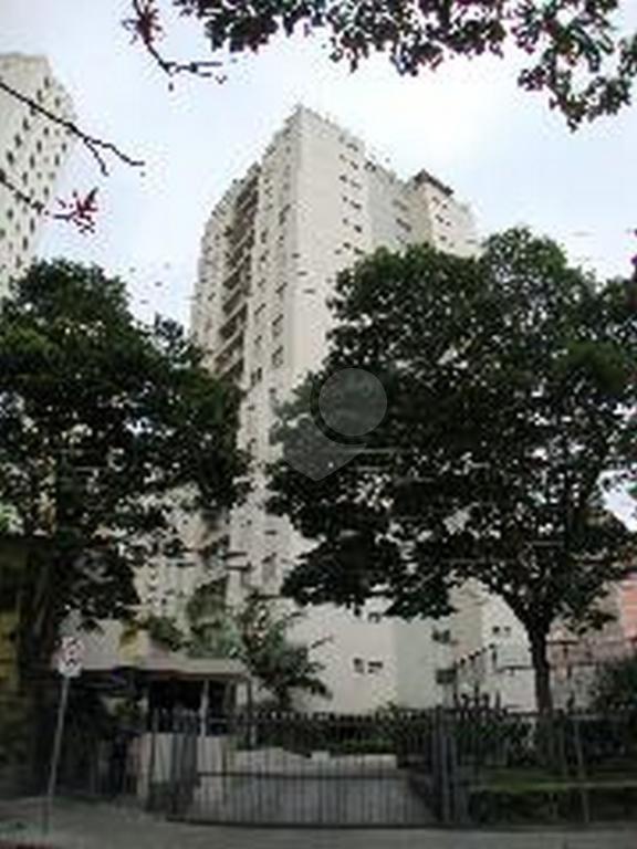 Venda Apartamento São Paulo Paraíso REO209492 11