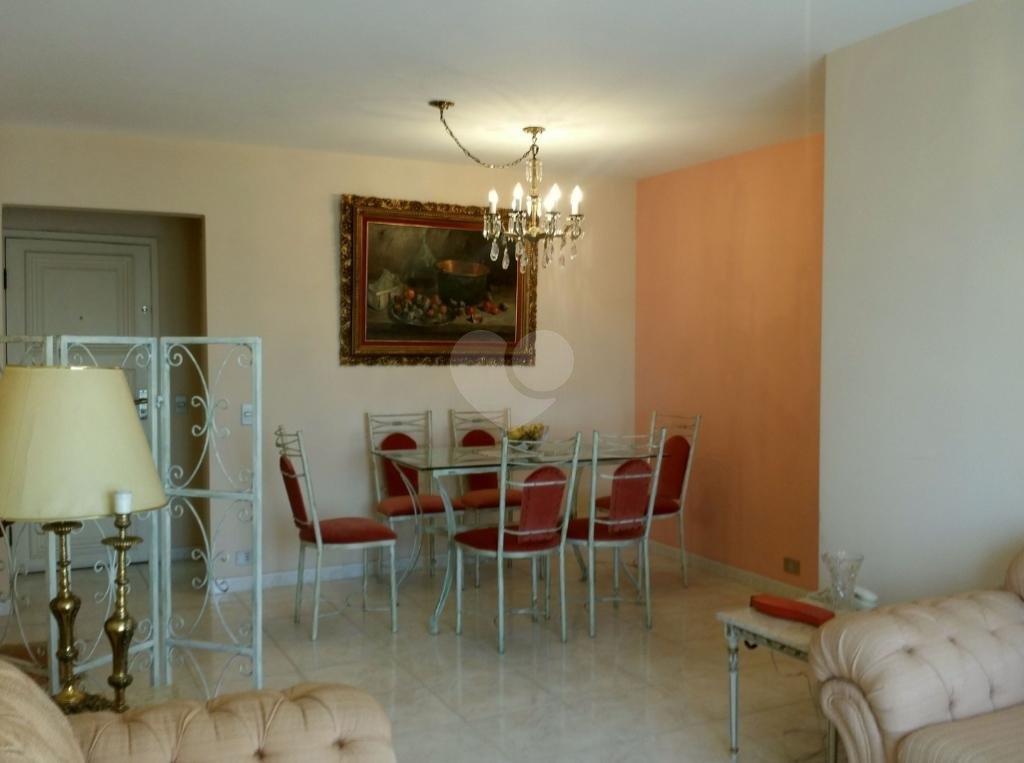 Venda Apartamento São Paulo Paraíso REO209492 1