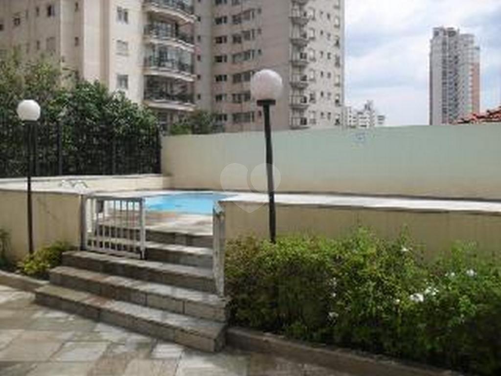 Venda Apartamento São Paulo Paraíso REO209492 20