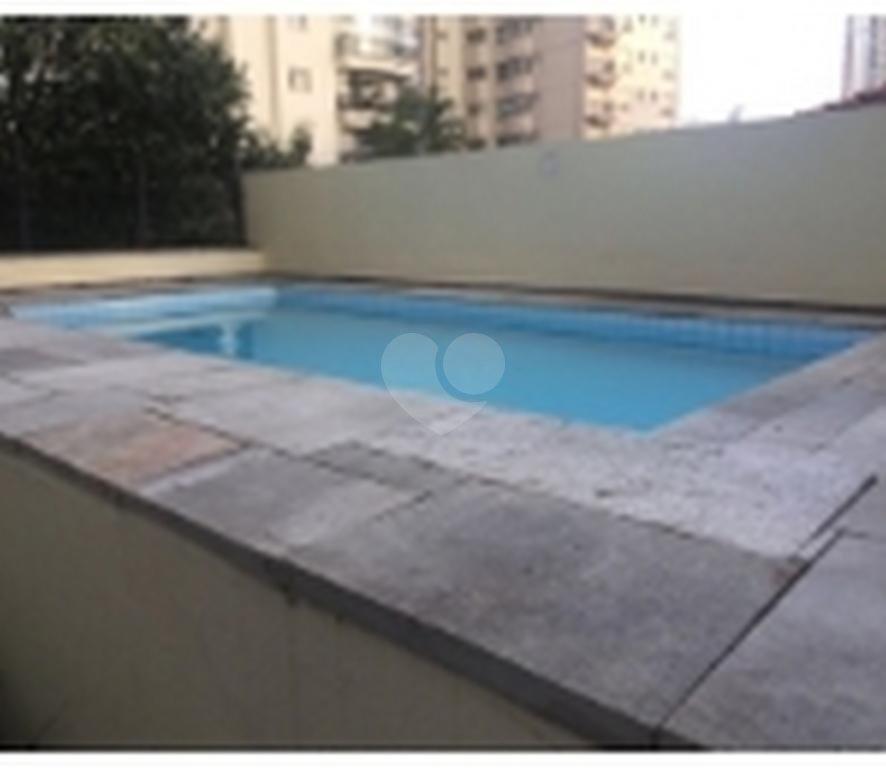 Venda Apartamento São Paulo Paraíso REO209492 10