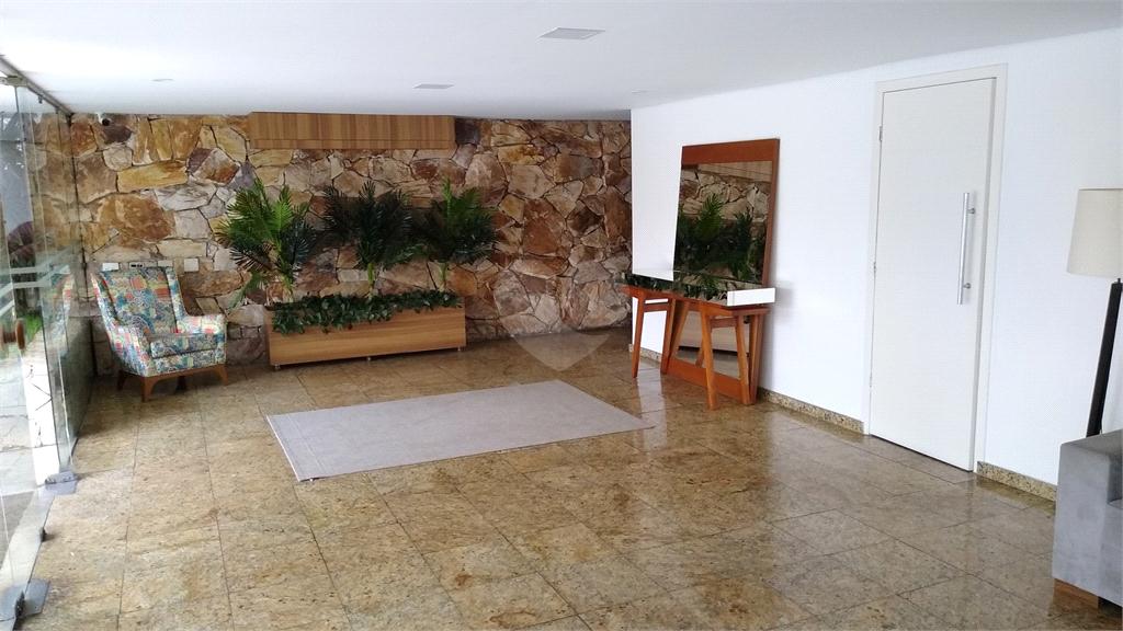 Venda Apartamento São Paulo Brooklin Paulista REO209794 21