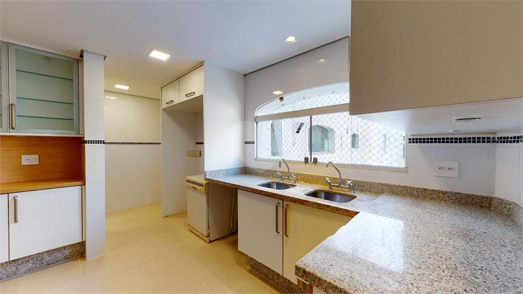 Venda Apartamento São Paulo Vila Madalena REO209938 48