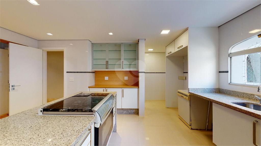 Venda Apartamento São Paulo Vila Madalena REO209938 49
