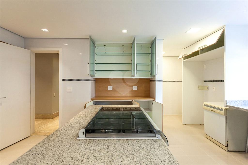 Venda Apartamento São Paulo Vila Madalena REO209938 35